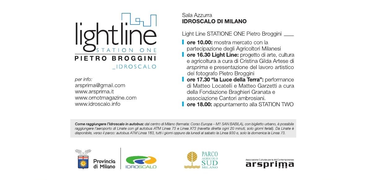 Lightline Station One