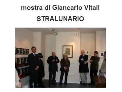 Stralunario di Giancarlo Vitali
