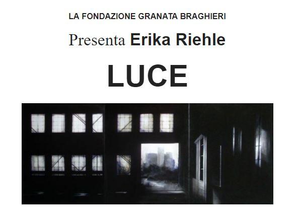 Luce di Erika Riehle