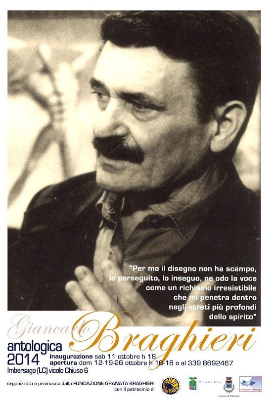 Antologica di Giancarlo Braghieri