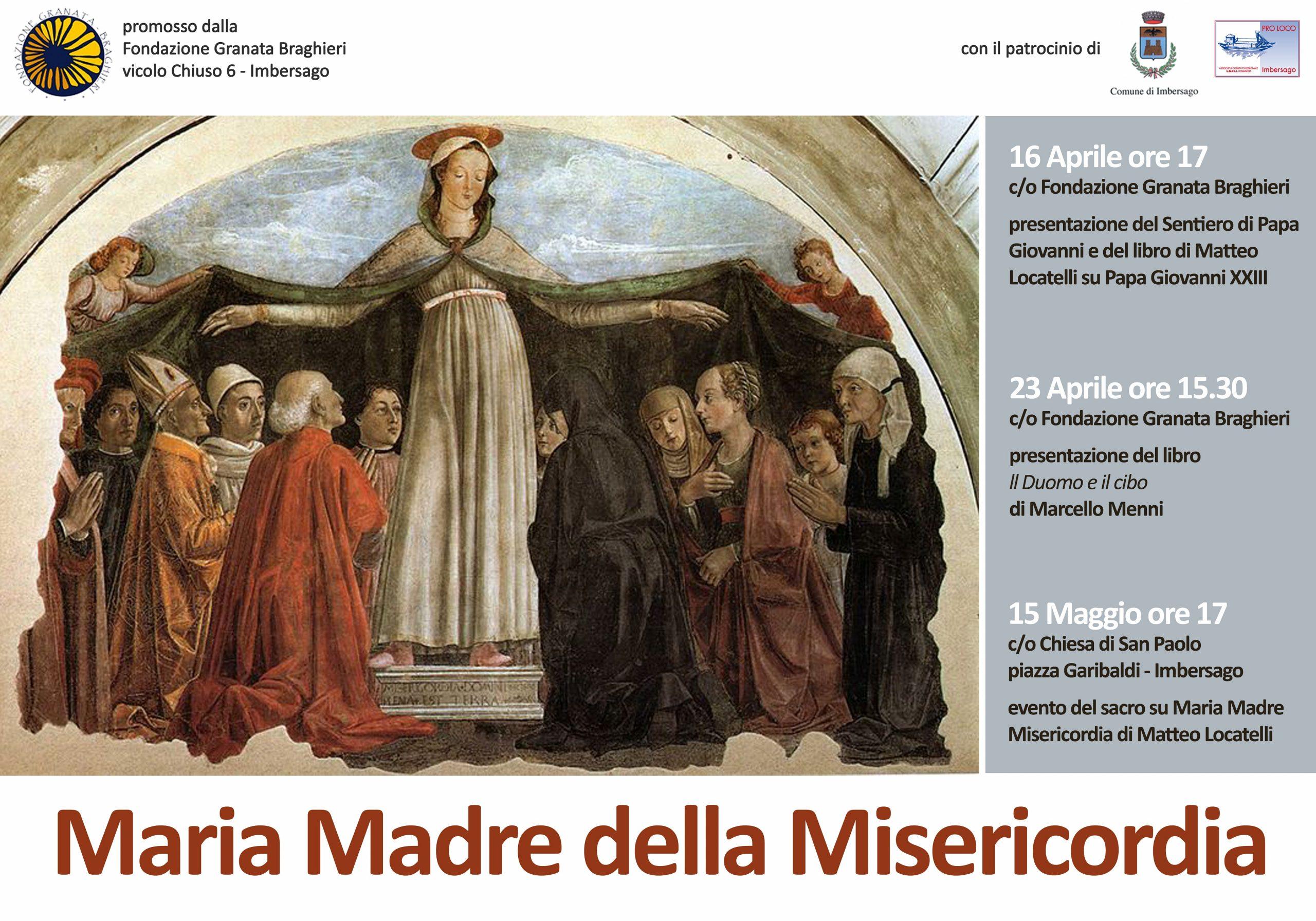 Maria Madre della Misericordia